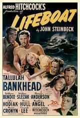 Das Rettungsboot - Poster