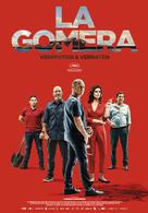 La Gomera - Verpfiffen und verraten
