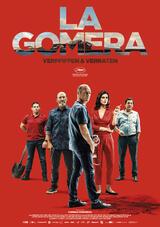 La Gomera - Verpfiffen und verraten - Poster
