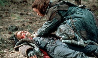 Postman mit Kevin Costner und Olivia Williams - Bild 5