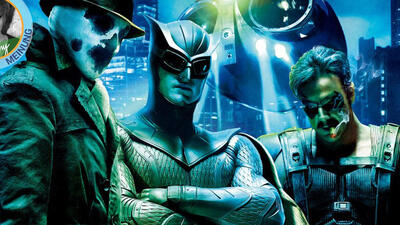 Watchmen+serie