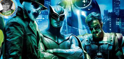 Watchmen von Zack Snyder