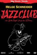 Jazzclub - Der frühe Vogel fängt den Wurm Poster