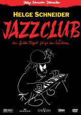 Jazzclub - Der frühe Vogel fängt den Wurm - Poster