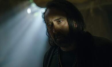 Jiu Jitsu mit Nicolas Cage - Bild 4