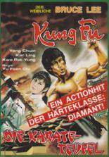 Kung Fu - Die Karateteufel
