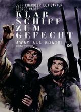Klar Schiff zum Gefecht - Poster
