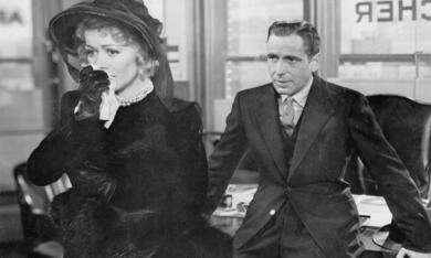 Die Spur des Falken mit Humphrey Bogart und Gladys George - Bild 4