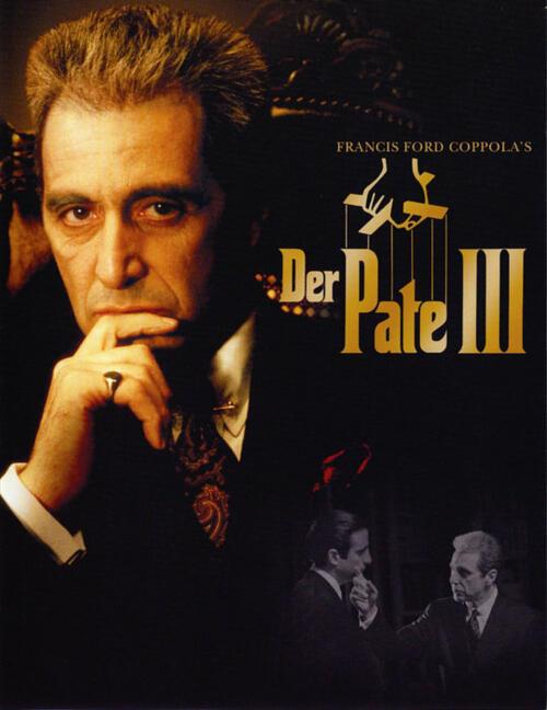 Wer streamt Der Pate - Teil II? Film online schauen