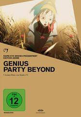 Genius Party Beyond