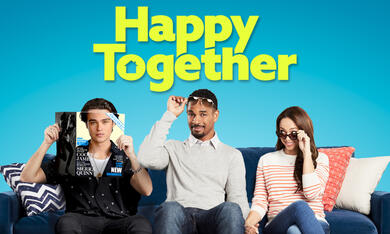 Happy Together, Happy Together - Staffel 1 - Bild 6