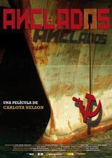 Anclados - Poster