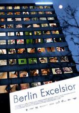 Berlin Excelsior - Poster