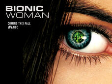 Bild zu:  Bionic Woman