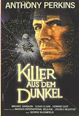 Killer aus dem Dunkel - Poster