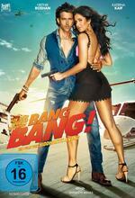 Bang Bang! Poster