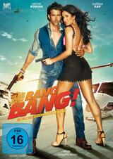 Bang Bang! - Poster
