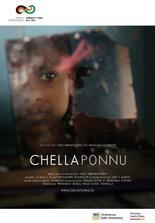 Chellaponnu - Nette Mädchen