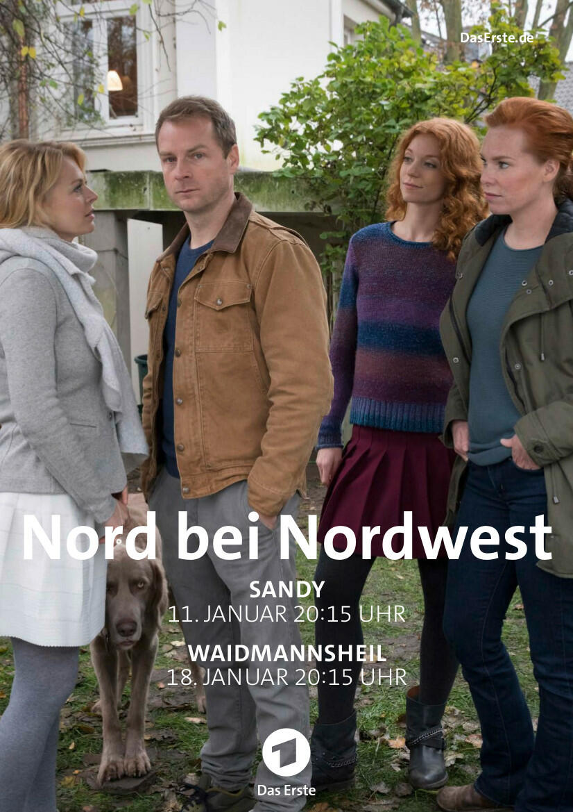 Nord Bei Nordwest Sandy