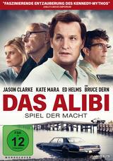 Das Alibi - Spiel der Macht - Poster