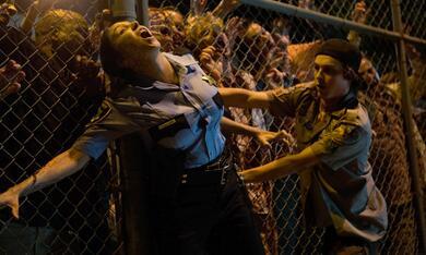 Scouts vs. Zombies - Handbuch zur Zombie-Apokalypse mit Logan Miller - Bild 10