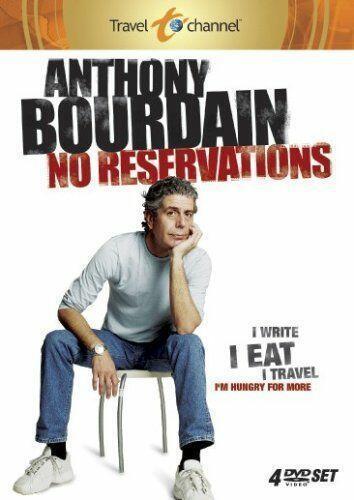 Anthony Bourdain Eine Frage Des Geschmacks