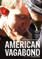 American Vagabond - Poster