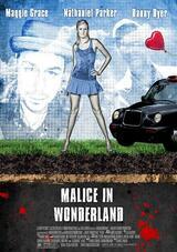 Malice in Wonderland - Poster