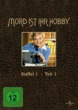 Mord ist ihr Hobby - Poster