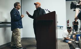 Paterno mit Al Pacino und Barry Levinson - Bild 1