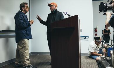 Paterno mit Al Pacino und Barry Levinson - Bild 5