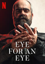 Auge um Auge - Poster