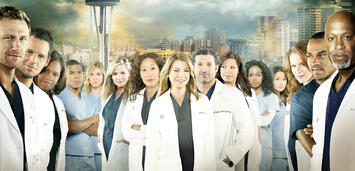 Bild zu:  Grey's Anatomy - Die jungen Ärzte