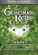 Das Geheimnis von Kells - Poster