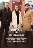 Der Amsterdam-Krimi: Auferstanden von den Toten