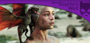 Bild zu:  Ist Daenerys Targaryen die stärkste Frau aus Game of Thrones?