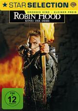 Robin Hood - König der Diebe - Poster