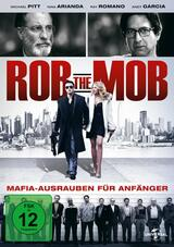 Rob the Mob - Poster