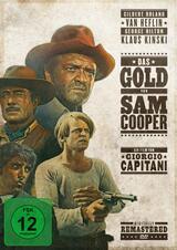 Das Gold von Sam Cooper - Poster