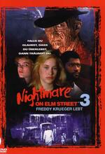 Nightmare 3 - Freddy lebt! Poster