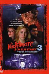 Nightmare 3 - Freddy lebt! - Poster