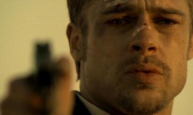 Sieben mit Brad Pitt - Bild 3