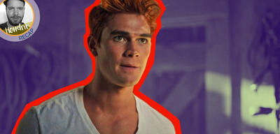 Riverdale - Staffel 3, Folge 7: The Man in Black