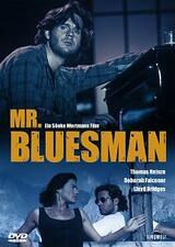 Mr. Bluesman - Poster