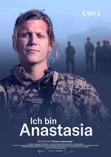 Ich bin Anastasia - Poster