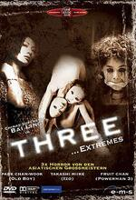 Three… Extremes Poster