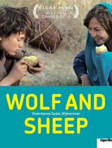 Wolf and Sheep - Poster