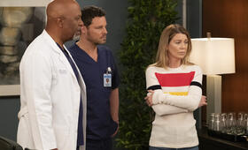 Grey's Anatomy - Staffel 15, Grey's Anatomy - Staffel 15 Episode 25 mit Ellen Pompeo, Justin Chambers und James Pickens Jr. - Bild 6