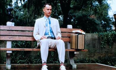 Forrest Gump mit Tom Hanks - Bild 1