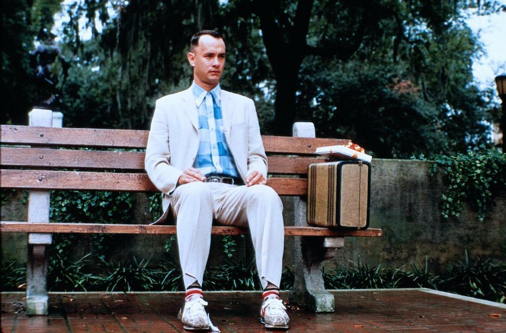 Forrest Gump Film 1994 Moviepilotde